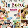 Eksperimen Jin Botol