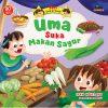 Seri Uma & Omar: Uma Suka Makan Sayur