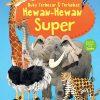 Buku Terbesar & Terhebat: Hewan-Hewan Super