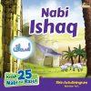 Kisah 25 Nabi dan Rasul: Nabi Ishaq