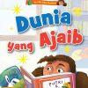Seri Aku Suka Membaca: Dunia yang Ajaib